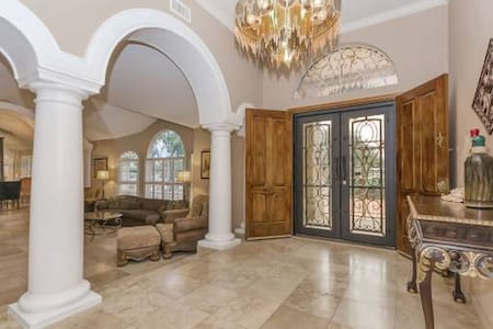 Luxury Rental in Paradise Valley - Paradise Valley - 独立屋