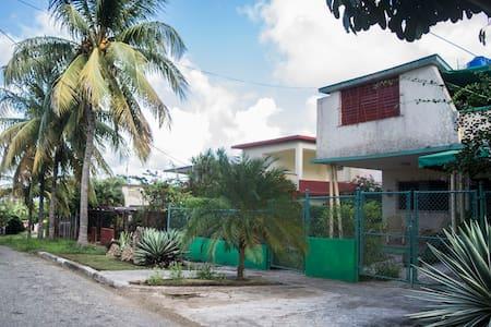 Habitacion Matrimonial - Casa de hóspedes