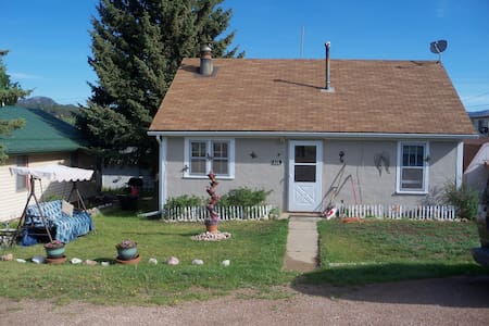 Shared house, Single room in cute little Cape Cod - Custer
