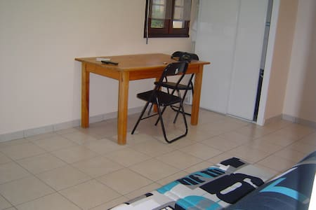 appartement t1 30 m2 meublé - Mont-de-Marsan - Apartment