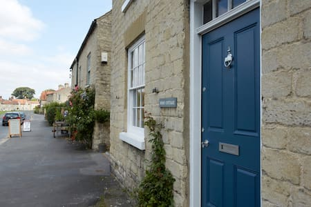 Home Cottage -North Yorkshire - Dog Friendly - Casa