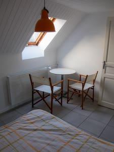 Casa particula - Come and explore - north - La Chaux-de-Fonds - Appartement
