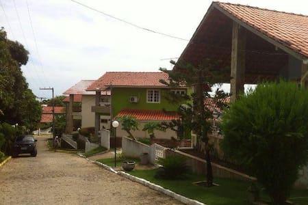 Praia e tranquilidade - Haus