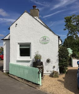 Coorie Doon Holiday Cottage - Domek parterowy