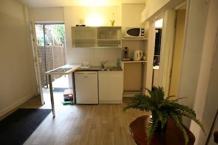 2 rooms 18 minutes from paris cente - Noisy-le-Sec - Apartment