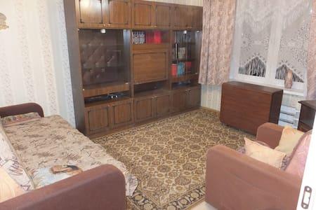 Экономный вариант проживания в столице. - Moskva