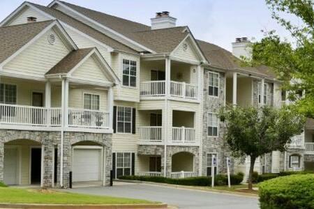 Tranquil Apartment  MasterSuite - Apartment
