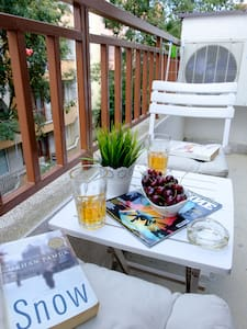 Poppy apartment - 5min to Sea Garden,Center,Beach - Varna - Wohnung