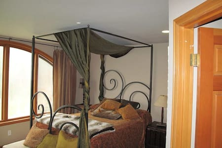 Private suite in Woodinville - Woodinville - Bed & Breakfast