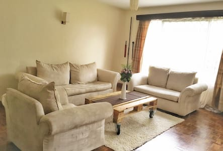 Cozy, secure, affordable private room - Nairobi - Apartment