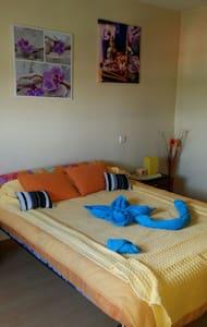 Precioso apartamento en zona nueva - Wohnung