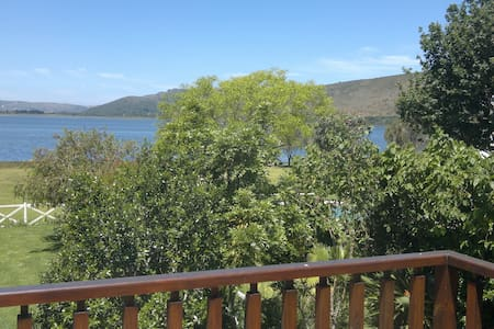 Lovely Lagoon front position in peaceful Belvidere - Knysna - Appartamento