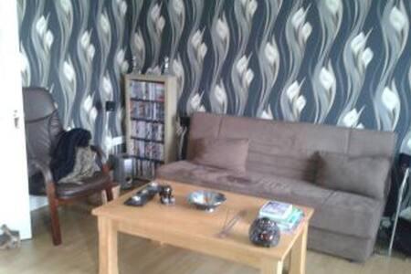 Cozy Rooms In Family Atmosphere - Tuam - House