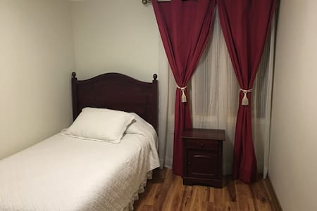 Se arrienda habitación privada con baño compartido - Rancagua - Haus