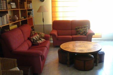 Casa Blanca - Guadalix de la Sierra - Apartamento