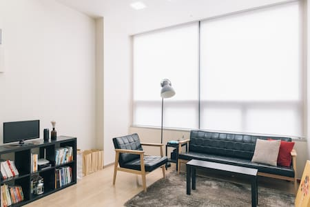 Budget Stay @Heart of Gangnam - Seocho-gu - Apartment
