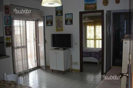 Grazioso Appartamento - Apartment