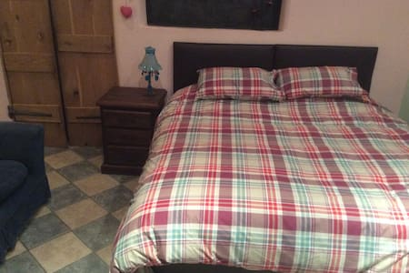 Double/twin room Cheltenham - House