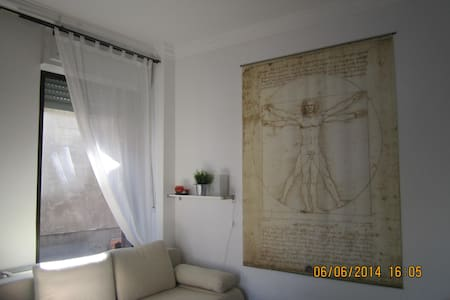 1 Bedroom Apartment Marketplace Oestrich near EBS - Daire