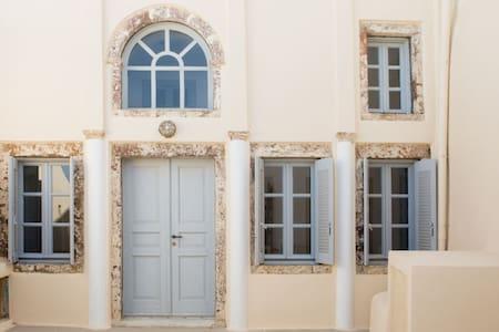 Pantelia Pyrgos - Rumah