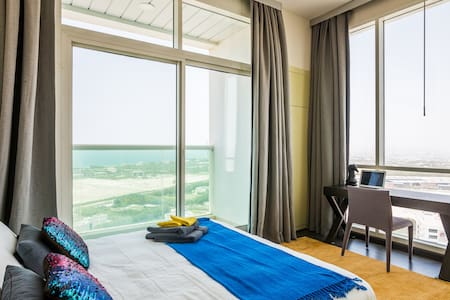 New. 2bedroom LUX dream location - Dubai - Apartment