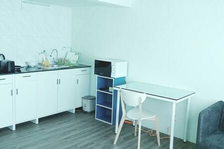 New built duplex studio apartment! - Lakás