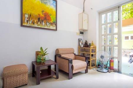 Springhome studio 1b - Home sweet home! - Ho Chi Minh City - Serviced apartment