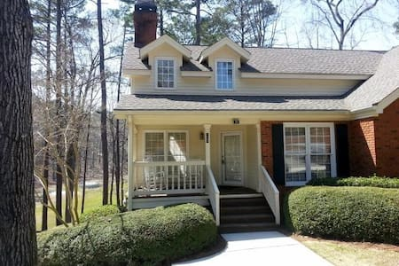 Plantation Cottage - Greensboro