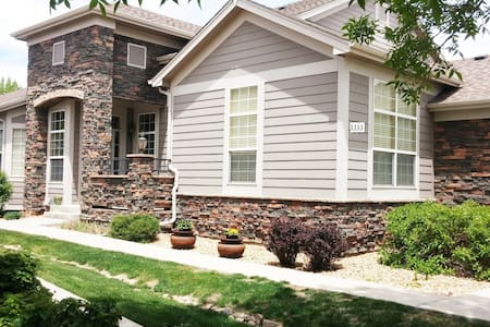 Upscale Family Friendly Home - Casa