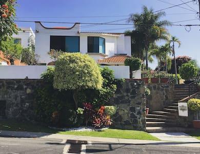 Casa Retorno Lomas - Oaxtepec - Huis