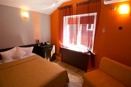 Двухместный номе с 1 кроватью Юнинн - Rasskazovka - Bed & Breakfast