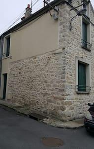 Belle petite maison 45m2 - Casa