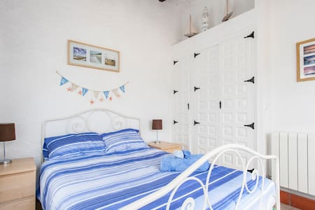 Private apartment on secluded family villa - Xàbia - Apartamento