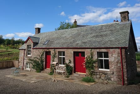 Rose Cottage - book now for autumn and winter! - Hus