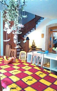 en casa de Am - Orba - House