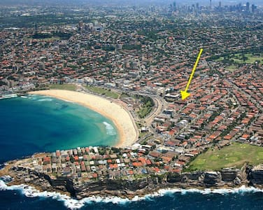 Perfect Bondi Beach Apartment - Bondi Beach - Apartment