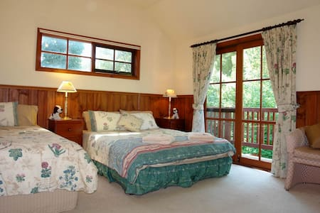 B&B In A Beautiful Rain Forest 2 - Olinda - Bed & Breakfast