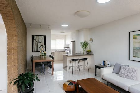 Great spot in Melbourne Inner North - Fairfield - Townhouse