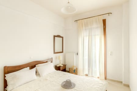 APPARTMENT WITH CASTLE VIEW - Sitia