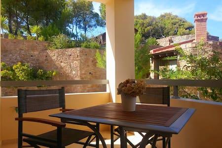 Peykos Holiday Home - Limnia - Apartament