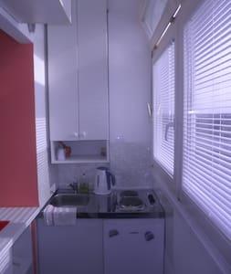 Mini apartment Center Pula - Pula - Appartamento