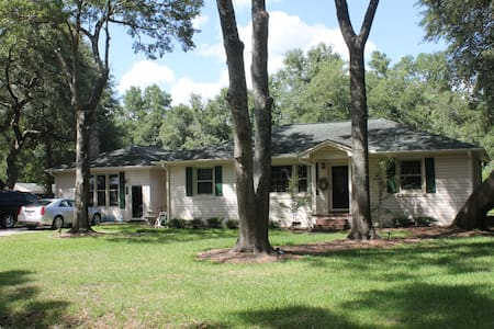 Beautiful Spacious Home - Summerville