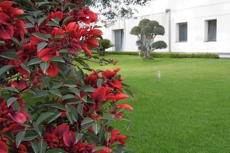 Flower Etna - Villa