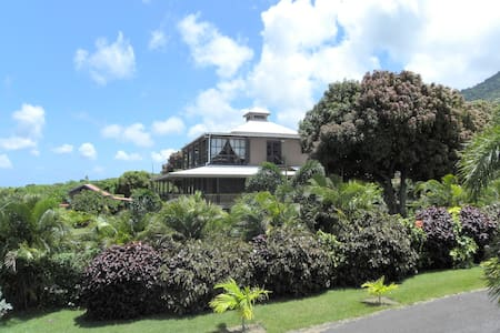 Lux Rainforest Villa - Garden Suite/Ocean View - Villa