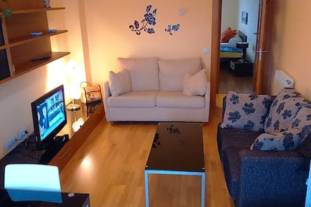 Apartamento El Parque - Entire Floor
