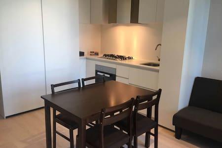 Silvia - Melbourne - Appartement