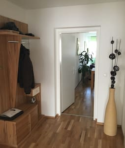 Helle große 3-Zimmer Wohnung - Eisenstadt