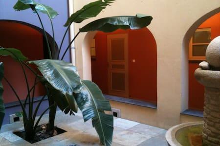 Studio  centre  historique - Ajaccio