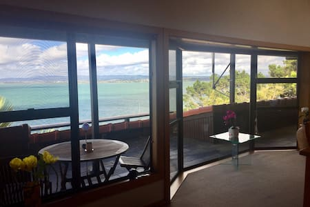Private luxury villa to relax and enjoy - Auckland