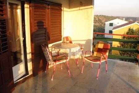 Apartment Katica (13401-A2) - Leilighet